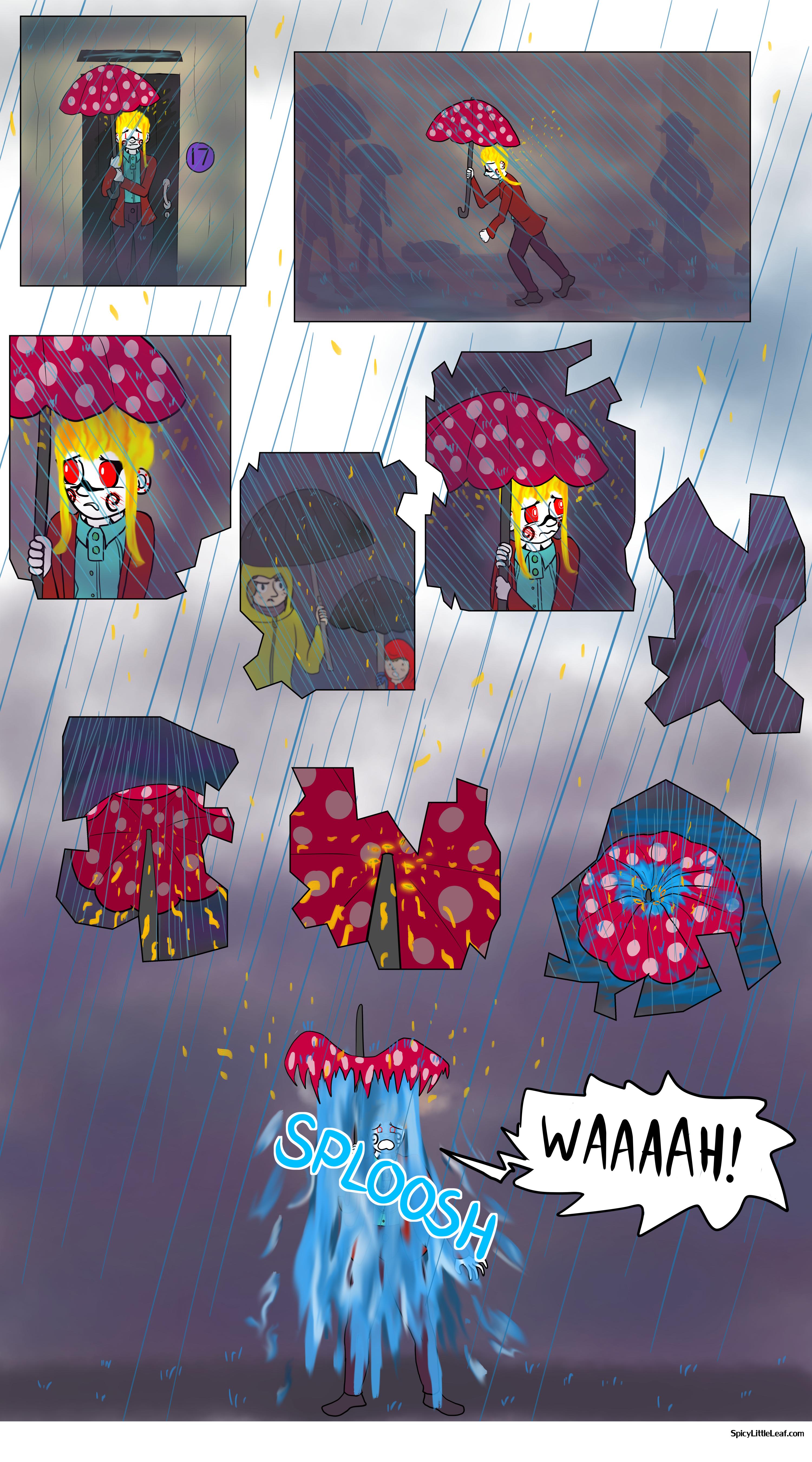sll 87 - rain walk
